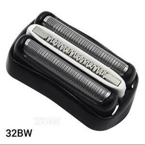ブラウン BRAUN 替刃 互換品 シリーズ3/32BW 網刃 一体型