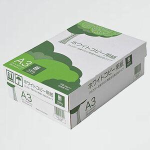 好評 新品 高白色 APP E-CG 紙厚0.09mm 1500枚(500枚×3冊) ホワイトコピ-用紙 A3 白色度93%