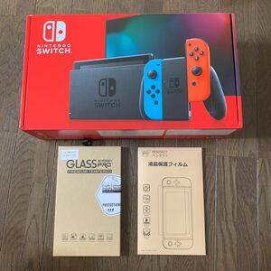 ニンテンドースイッチ本体 Nintendo Switch【新品】