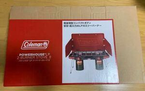 コールマン ツーバーナーストーブ 2000021950 Coleman