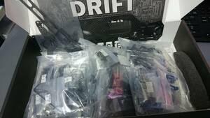 【 YOKOMO Drift Package DRIFT MASTER Kit ドリパケ ドリフトマスターキット ヨコモ 】