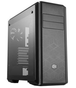 激速ゲーミングPC! 最強 Core i9-11900KF/ターボ 5.3GHz/Z590/メモリ 32GB/M.2 SSD 500GB/RTX 3060 Ti/750W/Win10_11/CM694