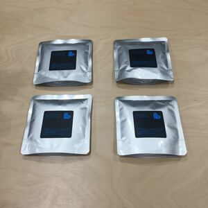 【新品】アリミノ ピース フリーズキープ ワックス 詰替え80g 4袋セット