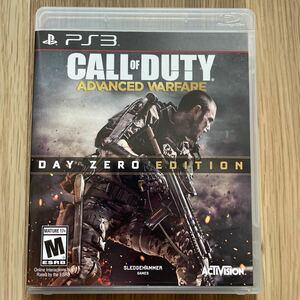 Call of Duty Advanced Warfare (輸入版:北米) - PS3並行輸入