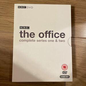 The Office DVD-BOX 輸入版 英語