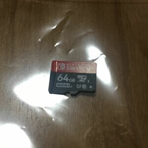 HORI microSDカード for Nintendo Switch 純正