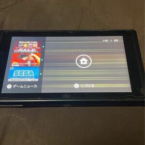 Nintendo Switch ニンテンドースイッチ本体 付属品 ニンテンドースイッチ 任天堂Switch