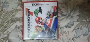 マリオカート7 3DS 3DSソフト Nintendo ニンテンドー3DS 任天堂3DS ソフト