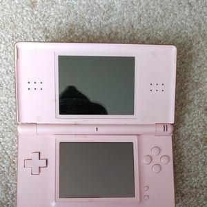 ニンテンドーDS Lite Nintendo 任天堂 DS Lite DSライト ワインの始め方ソフト付