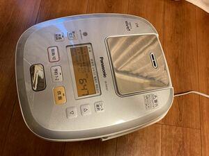 Panasonic炊飯器 SH-PA107 おどり炊き 圧力IH炊飯ジャー