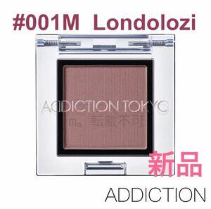 ADDICTION アディクション ザ アイシャドウ 001M Londolozi ロンドロジー