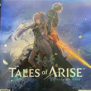 テイルズオブアライズ Tales of ARISE PS4