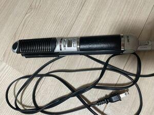 モッズヘア 2way ストレート コテ ヘアアイロン 32mm