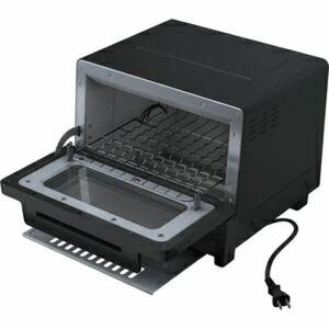 【新品、未使用】新型!パナソニックオーブントースタービストロNT-D70-K