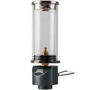 BRS55 ガスランタン リトルランプ ランプライトポータブルキャンプ用品超軽量
