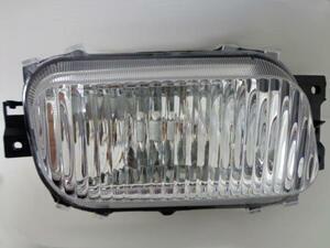 ★ 三菱 ブルーテック キャンター FEB73 FBA00 FBA20 FBA30 FBA50 FBA60 FEA20 FEA50 FEA80 FDA00 FDA20 H22/11~ 右 フォグ ランプ ライト