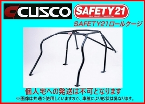 CUSCO   безопасность 21  бар ролл   Вместимость  крыша  ( 6 шт. /5 название / Даш через )  Lancer / Lancer EVO 10 CZ4A   566 290 B20