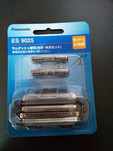 パナソニック ラムダッシュ Panasonic 替刃ES9025