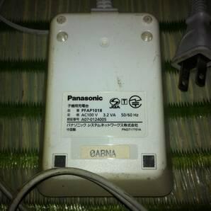 パナソニック 電話子機用 充電台ACアダプター PFAP1018