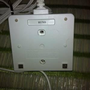 ブラザー brother コードレス電話機用充電器ACアダプター
