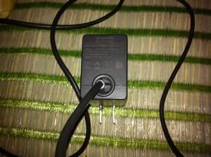 任天堂 スイッチ用 Nintendo Switch用 ACアダプター HAC-002