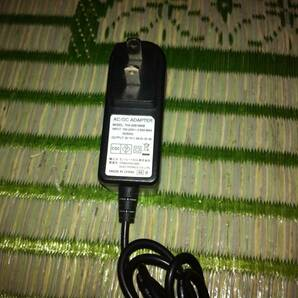 セントレード ポータブル DVDプレーヤー用 ACアダプター THX-009150KB