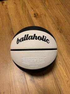 PLAYGROUND BASKETBALL ballaholic × TACHIKARA CUSTOM バスケットボール 7号 AKTR ボーラホリック
