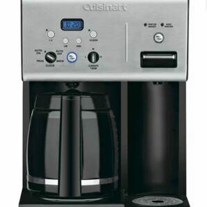 新品並行!Cuisinart CHW-12FR ・コーヒーメーカー クイジナート12カップとたっぷり!