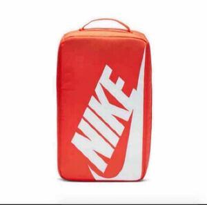 NIKEシューズボックス型シューズケース バッグ
