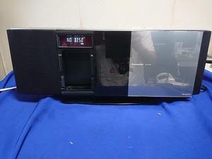 Panasonic パナソニック コンパクトステレオシステム SC-HC30