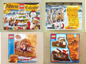 新品 LEGO レゴ 世界の冒険シリーズ 7412 シティ 7324 お城シリーズ 8873 アドベンチャー 7420 未開封 セット まとめ