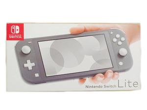 新品 任天堂 Nintendo Switch Lite ニンテンドー スイッチ ライトブラック