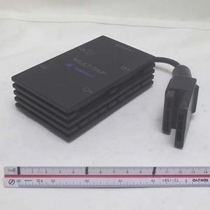 SONY SCPH-10090 PlayStation2専用 マルチタップ