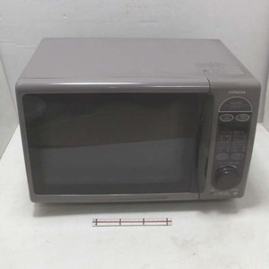 日立 MRO-J60 電子レンジ オーブンレンジ 60Hz専用 95年製