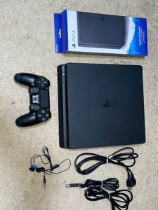 PS4本体 ジェットブラック PlayStation4 SONY