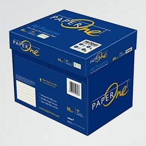 新品 未使用 高白色コピ-用紙 APRIL Q-RR Purpose A4(500枚×5冊) PAPER ONE ALL