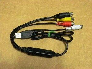 [ USB接続ビデオキャプチャー I・O DATA GV-USB2 ]