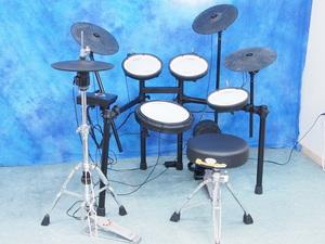 【神戸市有野店】Roland/ローランド TD-17KVX V-Drums 電子ドラム ♪中古♪
