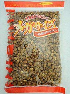 千成商会 いかり豆 1000g 揚げそら豆 フライビーンズ チャック袋入り 1kg 食べやすい小粒タイプ