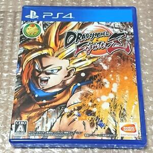 【PS4】 ドラゴンボール ファイターズ [通常版] DRAGON BALL