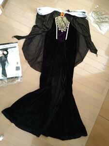 クイーン コスプレ セクシー ハロウィン 衣装 ヴィランズ 白雪姫 ドレス