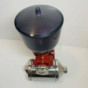 M1661 カリタ Kalita 業務用 電動コーヒーミル ハイカットミル コーヒーグラインダー