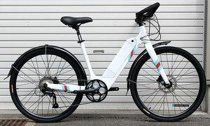 1 иен новая машина! полностью карбоновый!! концепция мотоцикл!!!5 режим электрический assist гидравлический тормоз lithium аккумулятор 9 скорость Tourer