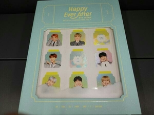 DVD BTS JAPAN OFFICIAL FANMEETING VOL.4[Happy Ever After](UNIVERSAL MUSIC STORE & FC限定版)