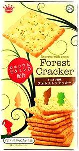 フォレスト クラッカー Forest cracker