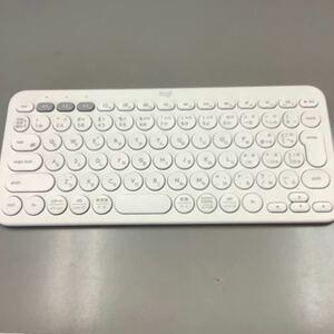 ワイヤレスキーボード Bluetooth ロジクール Logicool k380