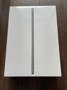 iPad 第9世代 64GB wifiモデル スペースグレー 新品未開封