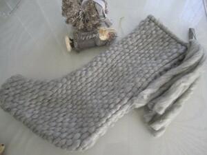 未使用 アメリカ USA shabby chic レイチェルアシュウェル ツリー 靴下 クリスマスオーナメント♪ アンティークスタイル