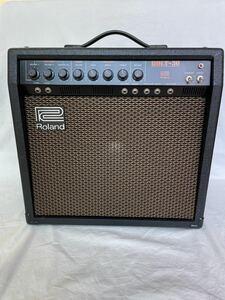Roland ローランド BOLT30 真空管 ギターアンプ アンプ