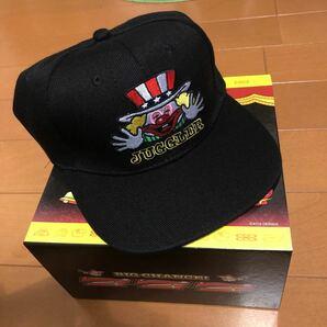 ジャグラー キャップ 帽子